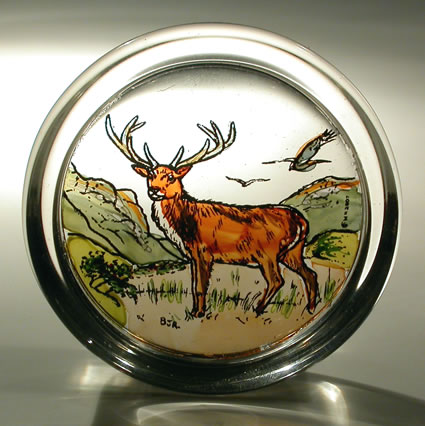 Paperweight - Highland Stag